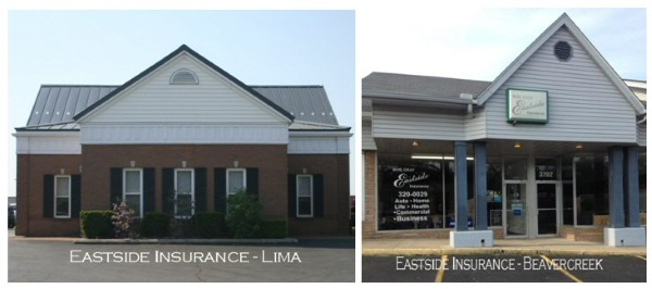 Eastside Insurance offices